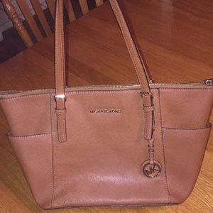 Brown Michael Kors💎